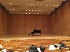 Been to an amazing classical concert from my university today. It was absolutely awesome.   #chichiinjapan #studyjapanese #studyabroad #gakugeidaigaku #musashikoganei #japan #tokyo #concert #classicmusic #students #musichall #日本 #東京 #武蔵小金井 #コンサート #学芸大学 by chichiinjapan