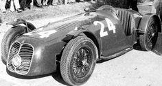 1947 Maserati A6 - GCS | Classic Driver Market
