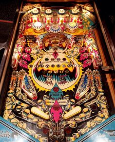 On instagram by mistertscafe #arcade #microhobbit (o) http://ift.tt/1SbYNhJ pinball your passion too?  I run my own business professionally repairing and restoring pinball machines!  If you know of a pinball machine that is in need of repair or restoration please feel free to message me!  #pinball #pinballwizard #pinballmachine  #game #fun #repair #restore #fix #play