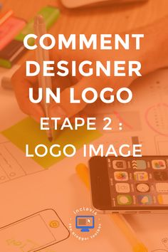 Comment designer un logo : logo image Web Business, Online Business, Formation Photoshop, Web Communication, Web Design, Branding, Great Logos, Instagram And Snapchat, Photo Retouching