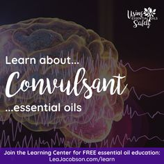 Essential Oil Safety, Essential Oils, Learning Centers, Essential Oil Uses, Essential Oil Blends