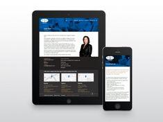 Inder Lynch Lawyers responsive website design Lawyer Website, News Website Design, Lawyers, Lynch, Lawyer