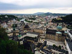 Salzburgo Austria