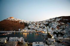 Astypalea is an Aegean island with 1,238 inhabitants. Astypalea belongs to the Dodecanese, but geographically and culturally stands between the Dodecanese and the Cyclades.