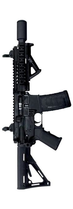 "Cool short barrel. THOR TR-15 ""Talon"" PDW AR-15"