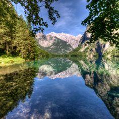 #Watzmann #Alps #Bavaria #hiking
