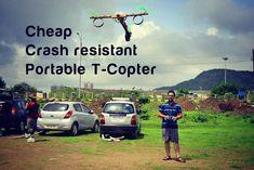 Faire un drone facilement et pour pas cher