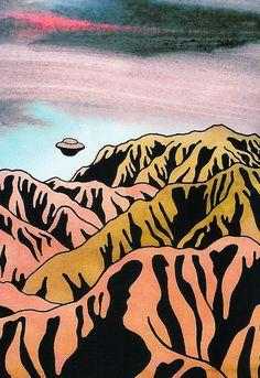 Ken Price, Chinese Sighting, 2002