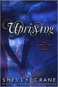 My review for Uprising by Shelly Crane. http://barbiekait.booklikes.com/post/1107525/uprising-by-shelly-crane-book-review