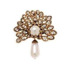Chanel - Early Chanel Brooch/Pendant