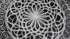 Laxmi Devi Favorite Kolam must learn