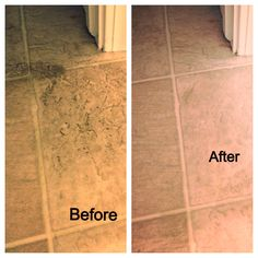 how to remove wax from vinyl and linoleum floors i m