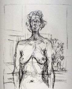 alberto-giacometti-nude-with-flowers