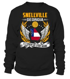 Snellville, Georgia - It's Where My Story Begins #Snellville
