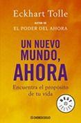EL PODER DEL AHORA: UNA GUIA PARA LA ILUMINACION ESPIRITUAL (6ª E D) - ECKHART TOLLE. Resumen del libro y comentarios - casadellibro.com