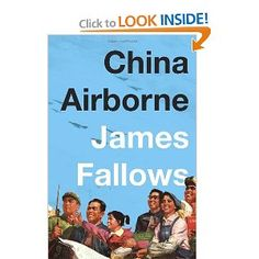 They say this is one of the best books on China.