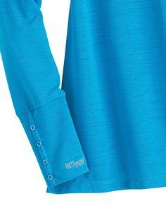 Greys Anatomy Signature long sleeve crew neck tee | Scrubs & Beyond