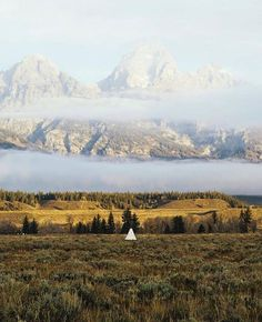 Hotels-live.com/cartes-virtuelles #MGWV #F4F #RT Teepee home in the mountains…