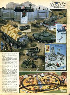 Joe Sears Catalog 4 had this as a kid oh I wanna get this back!