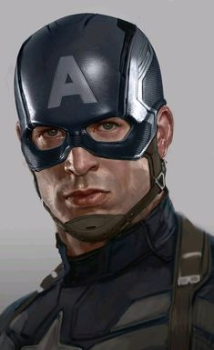 This latest round of awesome concept art from Captain America: The Winter Soldier puts the spotlight on fresh takes on Captain America, Black Widow, Nick Fury, Batroc, and Brock Rumlow. Captain America Art, Captain America Wallpaper, Marvel Comics Art, Marvel Fan, Avengers Superheroes, Marvel Heroes, Chris Evans, Marvel Concept Art, American Comics