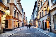 Perfect Stockholm Weekend in Five Steps
