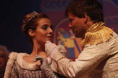 Agenda Cultural RJ: Cinderela...de gato e sapato - Um clássico da lite...