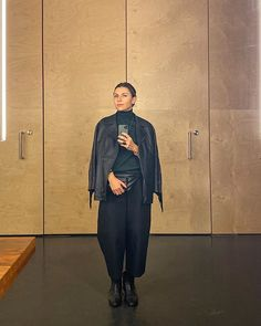 Instagram Circle Circle, Leather, Instagram, Dresses, Fashion, Vestidos, Moda, Fashion Styles, Dress