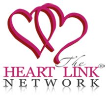 The Heart Link Women's Networking logo - women networking and marketing with heart With over 220 networking event locations for women in US, Canada, and Australia, Find a location for you to showcase your business near you http://www.theheartlinknetwork.com/locations