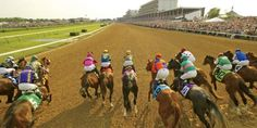 The Garden & Gun Guide to the Kentucky Derby