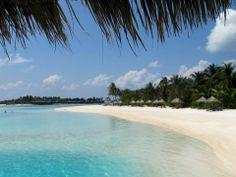 Beautiful #maldives #travel