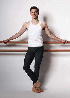 Andrew Wright | Soloist | The Australian Ballet