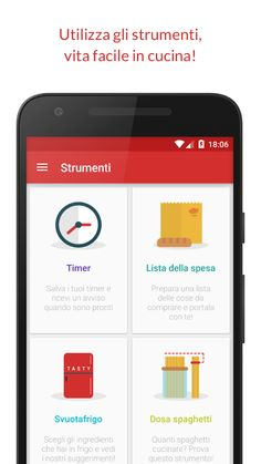 The 7 best recipe android app images on pinterest free recipes tasty recipes app utilities forumfinder Images