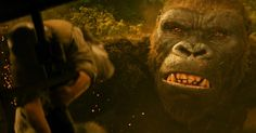 "See King Kong Punch Helicopters in Final 'Skull Island' Trailer: The final trailer for Kong: Skull Island gives a definitive glimpse of the legendarily massive ape. Kong punches helicopters and fights the evil ""Skullcrawlers"" that killed off his species. The movie comes out on March 10th. The film's star-studded cast includes Tom Hiddleston, Brie Larson, Samuel L. Jackson, JohnThis article originally appeared on www.rollingstone.com: See King Kong Punch Helicopters in Final 'Skull Island'…"