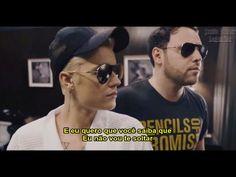 Major Lazer - Cold Water (Tradução/Legendado) feat. Justin Bieber & MØ [...