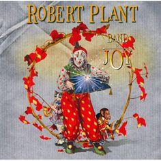 ロバート・プラント - バンド・オブ・ジョイ