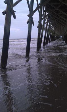 Folly Beach, Charleston