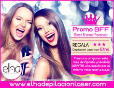 Promo BFF (Best Friend Forever)