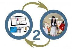 Novos Tempos Novos Ideais : O novo consumidor impulsiona o O2O.