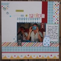 A Project by cissids from our Scrapbooking Gallery originally submitted 07/20/12 at 02:22 PM
