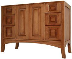 Furniture vanities - Cornerstone Cabinet Company
