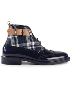 Vivienne Westwood brogue boots, Blue brogue boots from Vivienne Westwood… Me Too Shoes, Men's Shoes, Shoe Boots, Blue Brogues, Mens Boot, Mens Designer Shoes, Only Shoes, Luxury Shoes, Fashion Boots