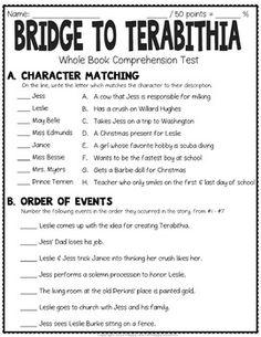 100 Best Bridge to Terabithia Activities images in 2018 | Bridge to
