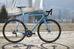 Gangster Not Prankster: 2019 Speedvagen Disc OG Touring Bicycles, Road Bike, Army Green, Cycling, Biking, Bicycling, Street Bikes, Riding Bikes