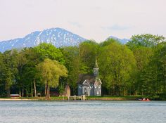 My photo of Chiemsee, Germany