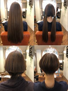 4217 Best Short Wedge Hairstyles Images In 2019 Haircuts