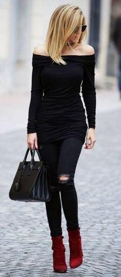 Black on black...<3