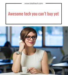 Awesome Tech and products