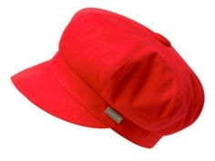 Fashion #Hat Womens Cap Newsboy Duckbill Stylish Sport Dress Gatsby Pony Red USA  #Betmar #NewsboyCabbie #Sport