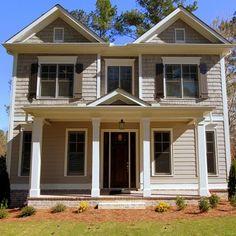 Waterford homes, Atlanta home builder