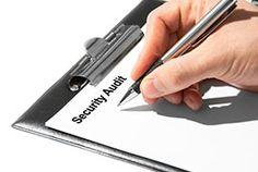 Security audits Risk Management